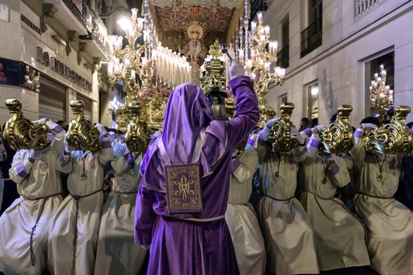Confraternite e radici cristiane dell'Europa